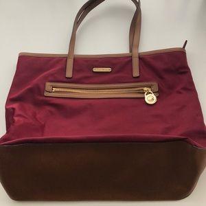 EUC large MICHAEL Michael Kors handbag